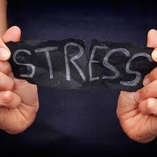 impact stress beauté et santé