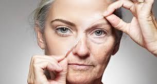 vieillissement cutané