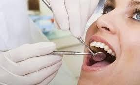 dents saines et blanches